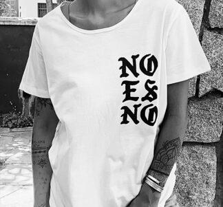 polera feminista no es no