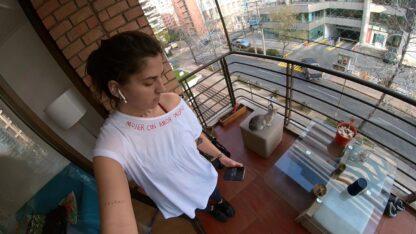 Romina Arenas es nuestra nueva gerenta MeteRuido